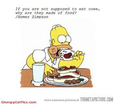 Funny-Homer-Logic-For-Eating-Meat-.jpg via Relatably.com