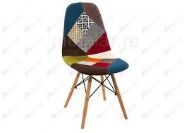 Купить <b>Стул деревянный</b> Mille <b>multicolor</b> недорого с доставкой от ...