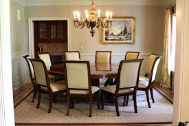 large dining room table seats 10 cool round dining room tables for small round table and