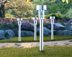 image of garden solar outdoor lanterns