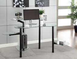 ideas of modern computer desks for office prestige