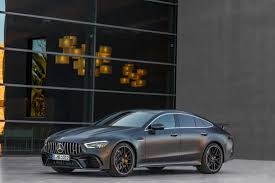 Consumo de combustible, ciclo mixto: Mercedes Amg Gt Coupe All The Best Cars