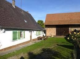 schleithal 67160 achat vente maison 4 pièces t4