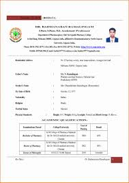 Mba Marketing Resume Format For Freshers Luxury Best And B Dcb E De X