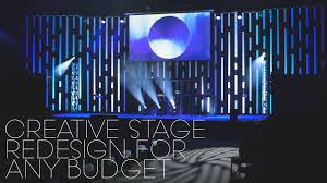 Cool Church Stage Designs Vertical Blinds Church Stage Design Idea Uper Cheap