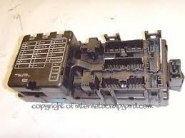 mitsubishi delica l400 2 8 4m40 94 96 interior fuse box relay box image is loading mitsubishi delica l400 2 8 4m40 94 96