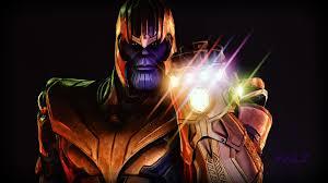 Thanos In Fortnite 4k Ultra Hd ...