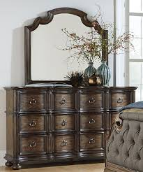 Next Mirrored Bedroom Furniture Tuscan Valley Weathered Oak Panel Bedroom Set