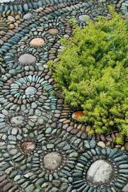 35 Garden Paths That Take Joy In The Journey  Httpwww Mosaic Garden Path