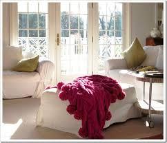 Ottoman Throw Blanket