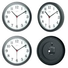 Large office wall clocks Kitchen Large Office Clocks Inch Wall Clocks Large Wall Clock Silent Indoor Outdoor Battery Powered Home Office Large Office Clocks Modern Mute Large Wall Neginegolestan Large Office Clocks Office Clocks Sale With Office Wall Clock Office