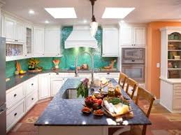 Small Picture Kitchen Design Photos HGTV
