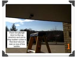 how to replace garage door rollersReplace Garage Door Rollers for Less Than 8