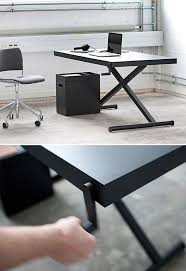 standing desk possibility height adjule touch sensitive display work stations hundreds of these units in variations ranging from flat work surfaces to