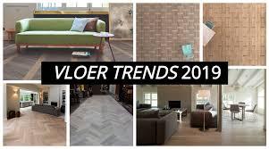 Vloer Trends 2019 Parketmeester