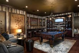 40 Best Man Cave Ideas to Inspire You in 2018