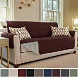 cover furniture. Gorilla Grip Original Slip Resistant Sofa Slipcover Protector, Suede-Like,  Patent Pending, Cover Furniture