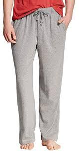 Merona Size Chart Merona Mens Sleep Pants