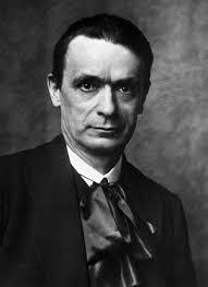 RUDOLF STEINER 1861-1925. Founder of the Waldorf Schools-Christian Mystic Clairvoyant. Founder of Bio Dynamic Agriculture - Rudolf-Steiner4