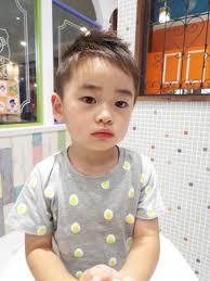 こどもの髪型 7月11日 多摩平の森店 チョッキンズのチョキ友ブログ