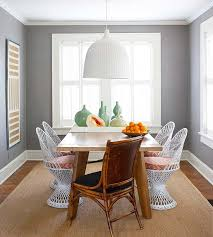 ideas for decorating in gray better homes and gardens bhgcom bhg living rooms yellow