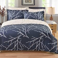 120gsm designer europe style uk us twin queen single double king size 3 pcs duvet cover