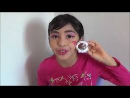 draculaura monster high doll new makeup tutorial