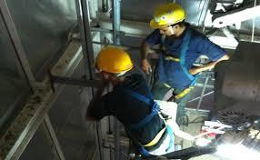 Installation Of Elevators Lifts In Singapore Saarelevo