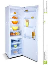 open refrigerator. royalty-free stock photo. download open white refrigerator. refrigerator