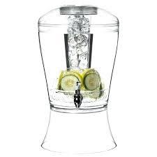 plastic drink dispenser 3 gallon plastic beverage dispenser with infuser by plastic drink dispenser plastic drink dispenser