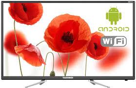 <b>Телевизор Telefunken TF-LED32S81T2S</b> купить недорого в ...
