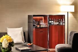 Living Room Bar London Bulgari Hotel London