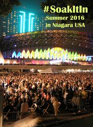 summer 2016 is filled with awesome events and festivals check out what the seneca niagara resort has pled in their lineup soakitin