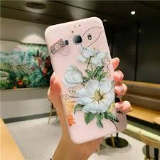 Harga terbaru samsung galaxy j7 core diperbarui pada 24/06/2021 08:47. For Samsung Galaxy J7 2016 J7 2015 J7 Core J5 2016 J3 2016 J2 Prime J7 Prime J7 Pro Case Flexible Casing Handphone Cover Flower Softcase Lazada Singapore