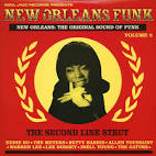 New Orleans Funk, Vol. 2: Original Sound of Funk