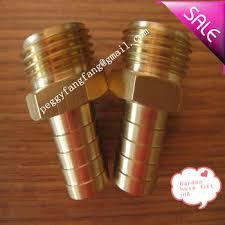3 4 nhr thread br npt ing garden hose water pipe connector