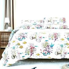 nautical twin bedding nautical bedding set tropical comforter set queen beach bedding sets ocean comforter set