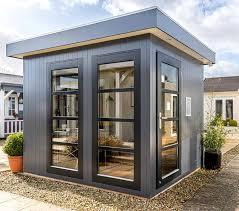 5 contemporary garden offices pods
