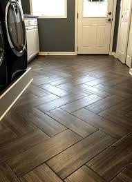 Wood Pattern Tile