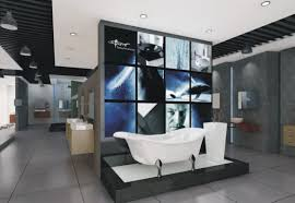 Sanitary Ware Showroom Design Google Search Sanitary Showroom With - Home design showroom