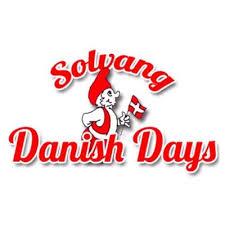 Image result for solvang Danish days logo