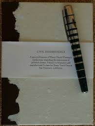 civil disobedience by henry david thoreau published by sharp civil disobedience 1