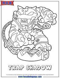 Small Picture Skylanders Trap Team character duo of Trolls More Skylanders