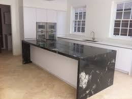Cosmic Black Granite Kitchen Planner Pinterest
