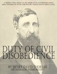 civil disobedience essays essays on civil disobedience 9780486793818