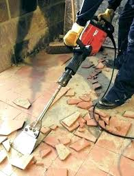 best tool to remove tile easiest way to remove tile from concrete floor how to remove