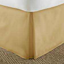 california king bed skirt.  Bed Becky Cameron Pleated Dust Ruffle Gold California King Performance Bed Skirt And