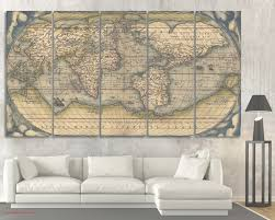 top result diy wall decor elegant 46 ideas of wall art maps image 2017 kqk9
