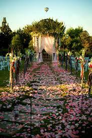 Outside Wedding Venues Near Fort Worth
