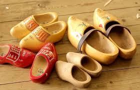 international wooden shoe museum eelde